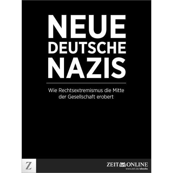 »Neue deutsche Nazis«