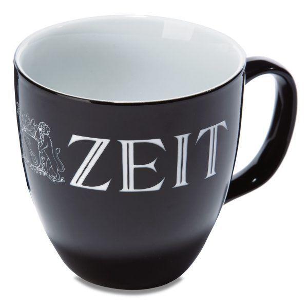 ZEIT-Jubiläums-Becher