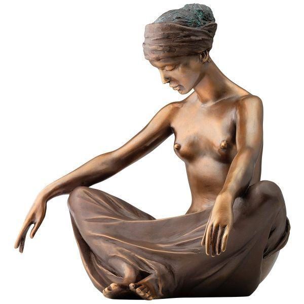 Schinzel, Erwin A: »Wellenrauschen« Skulptur