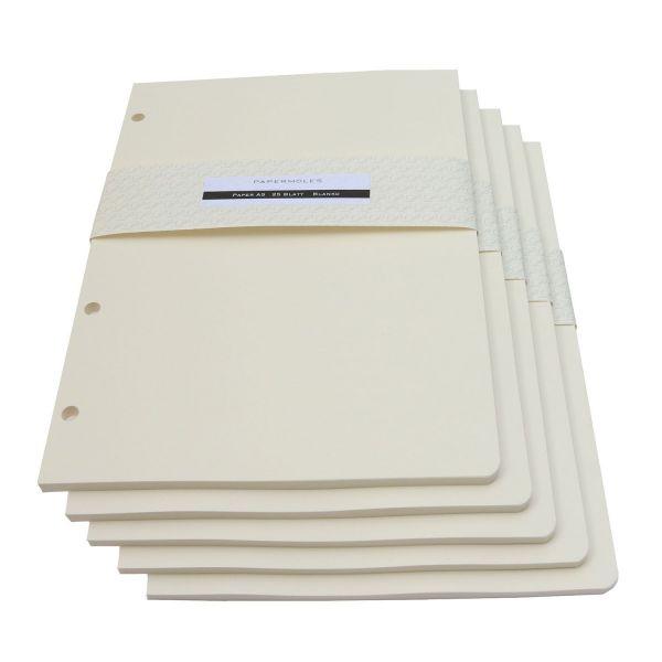 5er-Set Paper »PortBook A5«