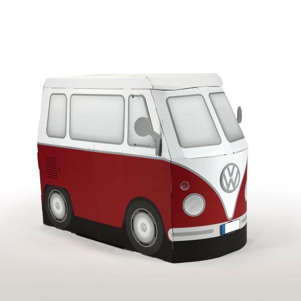Papp-Bus »Kampini«