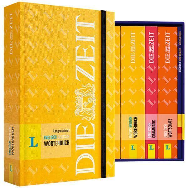 »ZEIT-Handbibliothek Englisch«