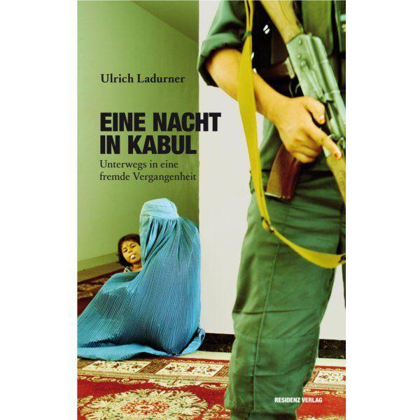 Eine Nacht in Kabul