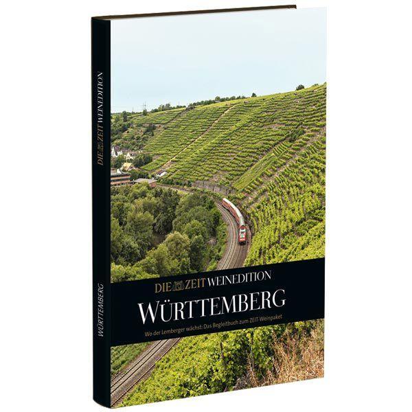 ZEIT-Weinedition »Württemberg«