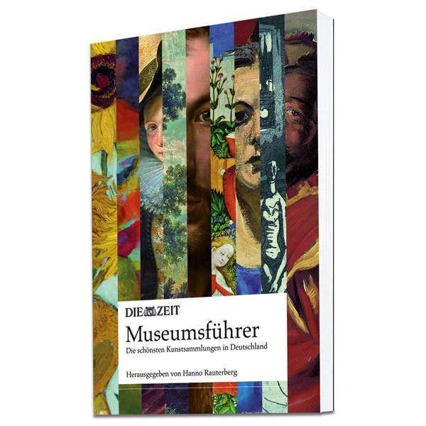 »ZEIT Museumsführer« Band I