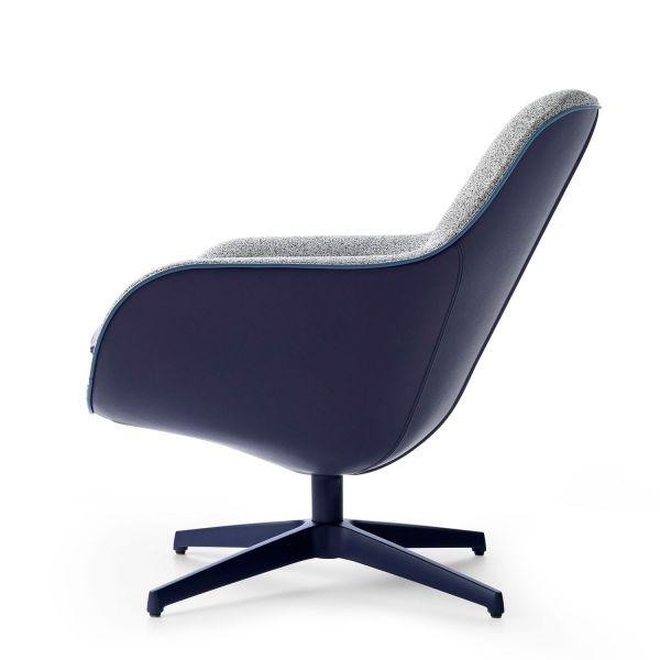 Der ZEIT-Loungesessel »OSLA«