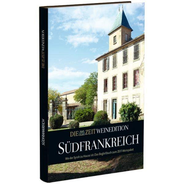 ZEIT-Weinedition »Südfrankreich«