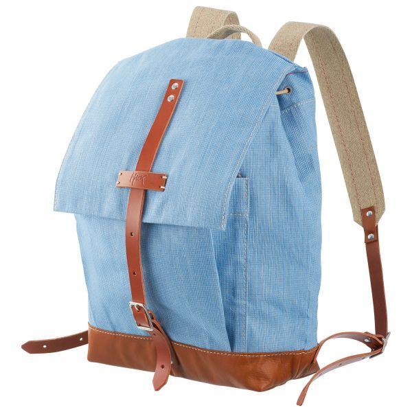 Rucksack »Daybag« Blau