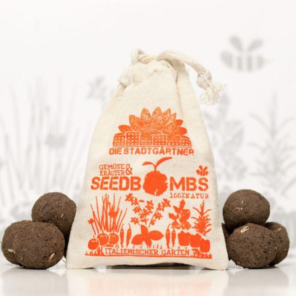 »Seedbombs«
