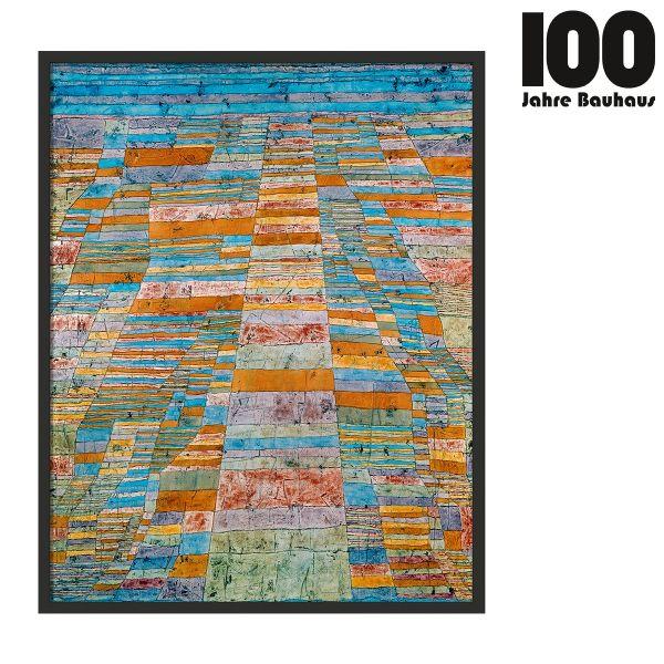 ZEIT-Sonderedition »Haupt- und Nebenwege« von Paul Klee, 1929
