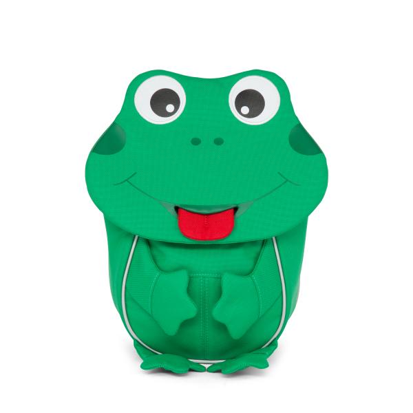 Kinder-Rucksack »Finn Frosch«