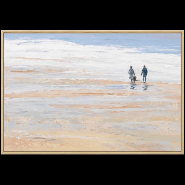 Struck, Anja: »Das rauschende Meer«, 2016