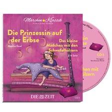 Zeit Edition Märchen Klassik Für Kleine Hörer