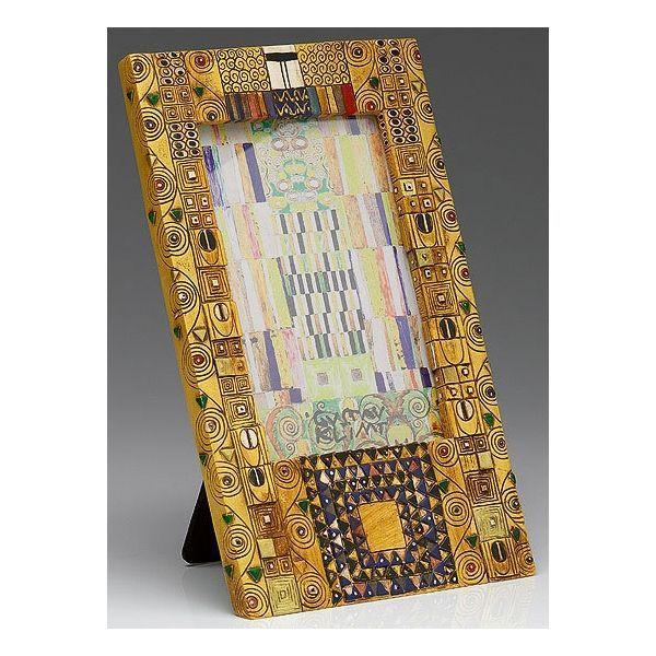 Bilderrahmen nach Gustav Klimt