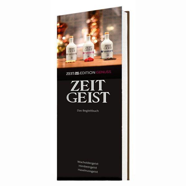 ZEIT-Sonderedition »ZEIT GEIST«