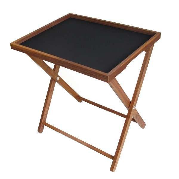 Tablett »Basic« mit Untergestell im Set