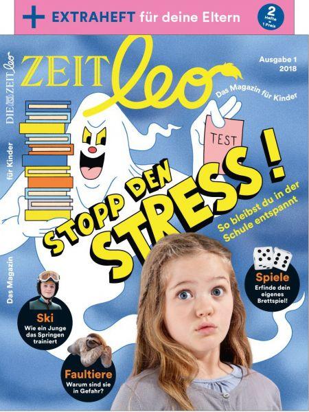Zeit Leo Magazin Ausgaben Online Kaufen Zeit Shop