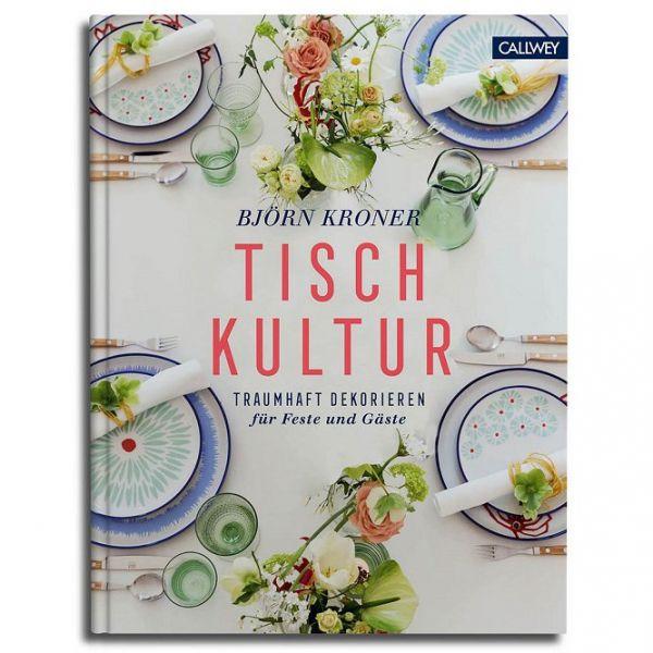Buch »Tischkultur«