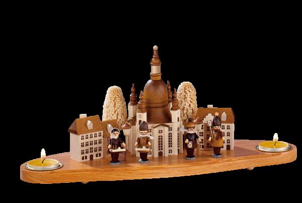 Kerzenhalter »Dresdner Frauenkirche«