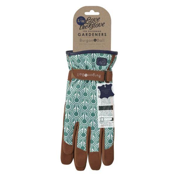 Handschuhe »Love the Glove - Deco«