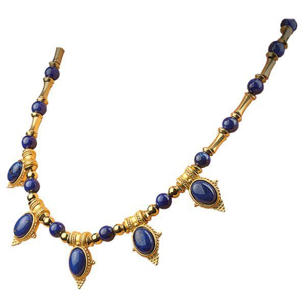 Collier »Egyptian Revival«