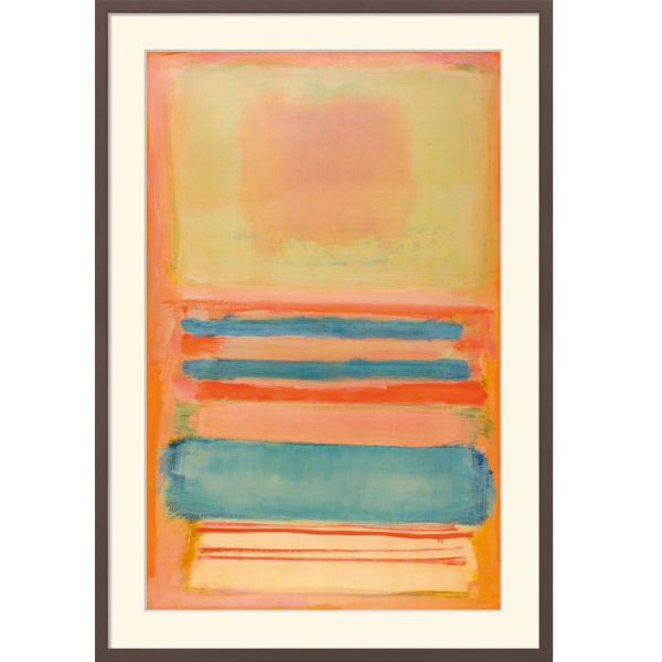 Rothko, Mark: »No. 7 (or) No. 11«, 1949