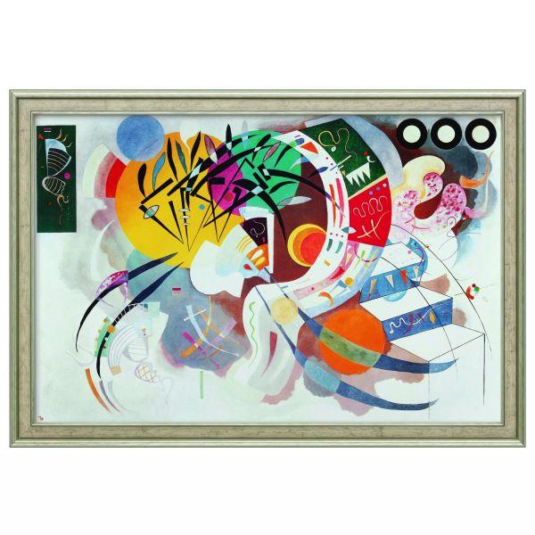 Kandinsky, Wassily: »Dominant curve«, 1936