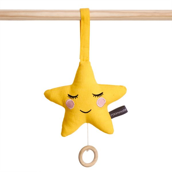 Spieluhr »Stern«