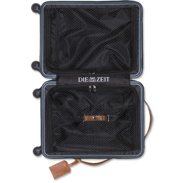 BREE-Kofferset »DIE ZEIT 10-12«