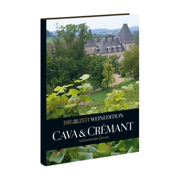 ZEIT-Weinedition »Cavas und Crémants«