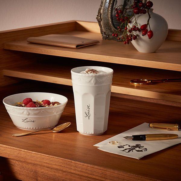muesli gourmet set kurland von kpm weihnachten geschenkefinder die zeit shop besondere. Black Bedroom Furniture Sets. Home Design Ideas