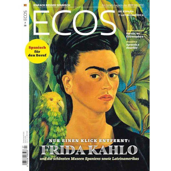 Ecos Heft 07 / 2020