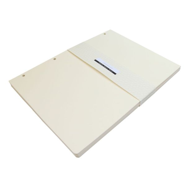 3er-Set Paper »PortRing A4«