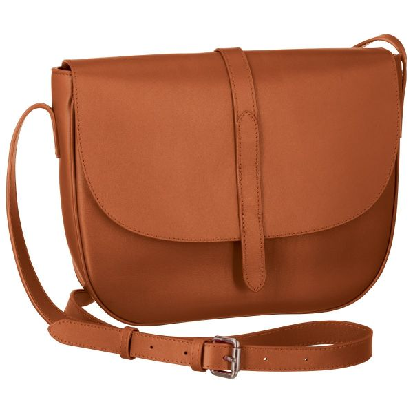 »Saddle Bag Femme« Umhängetasche