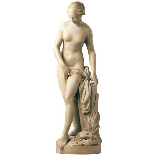Etienne-Maurice Falconet: Skulptur »Badende«
