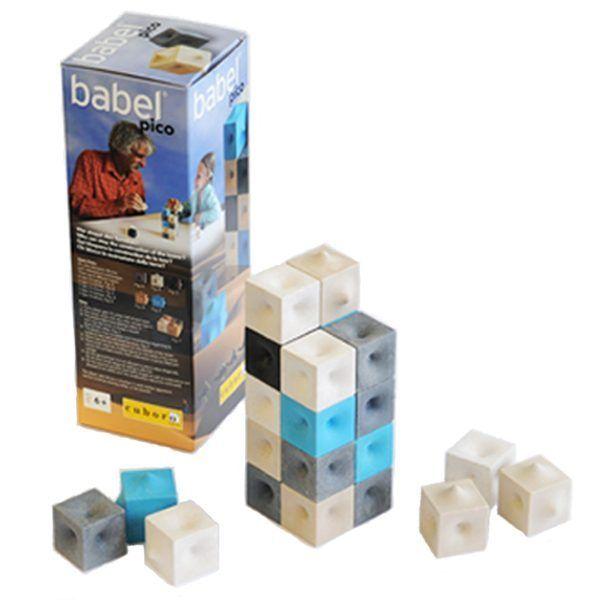 babel pico – das Spiel