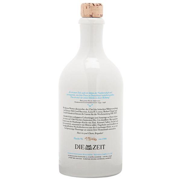 ZEIT-Edition »Gin Sul«