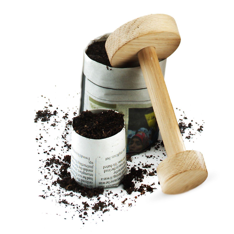 seedling starter set online bestellen zeit shop. Black Bedroom Furniture Sets. Home Design Ideas