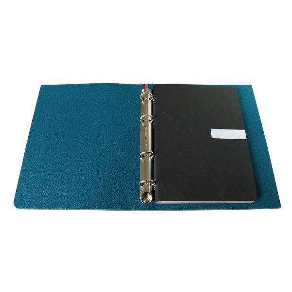 3er-Set Notizbucheinlage »PortBook A5«