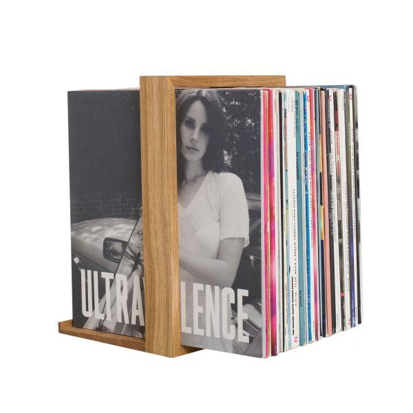Plattenständer »B-Seite«