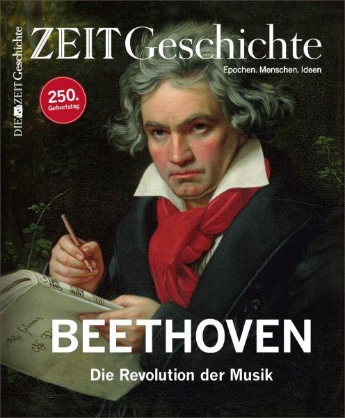 ZEIT GESCHICHTE 2/20 Beethoven