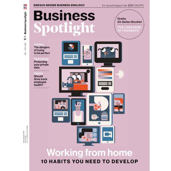 Business Spotlight Heft 04 / 2020