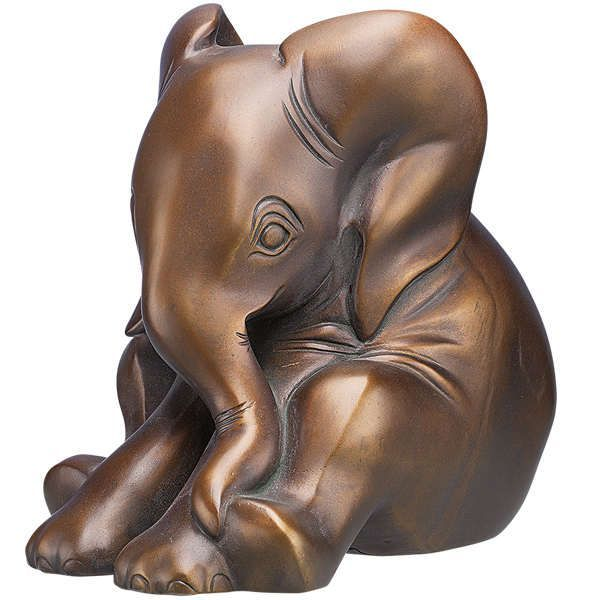 Weber, Jagna: »Little Elephant«