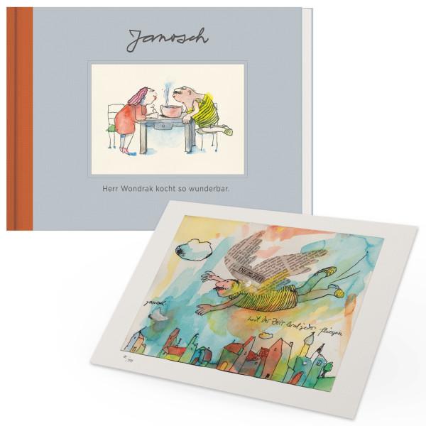 ZEIT-Edition »Herr Wondrak kocht so wunderbar«