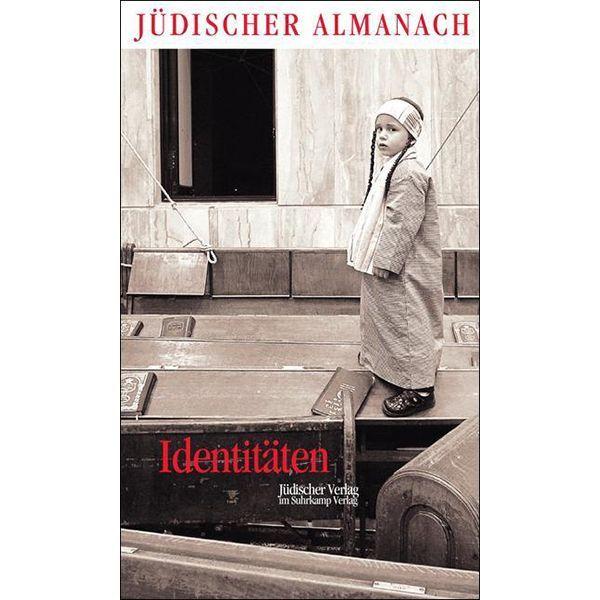 Jüdischer Almanach. Identitäten