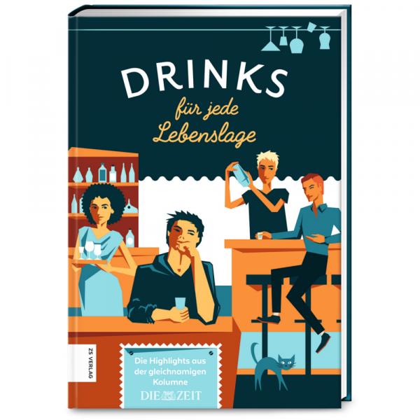 Drinks für jede Lebenslage