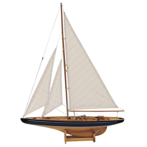 Segelschiff »LUV«