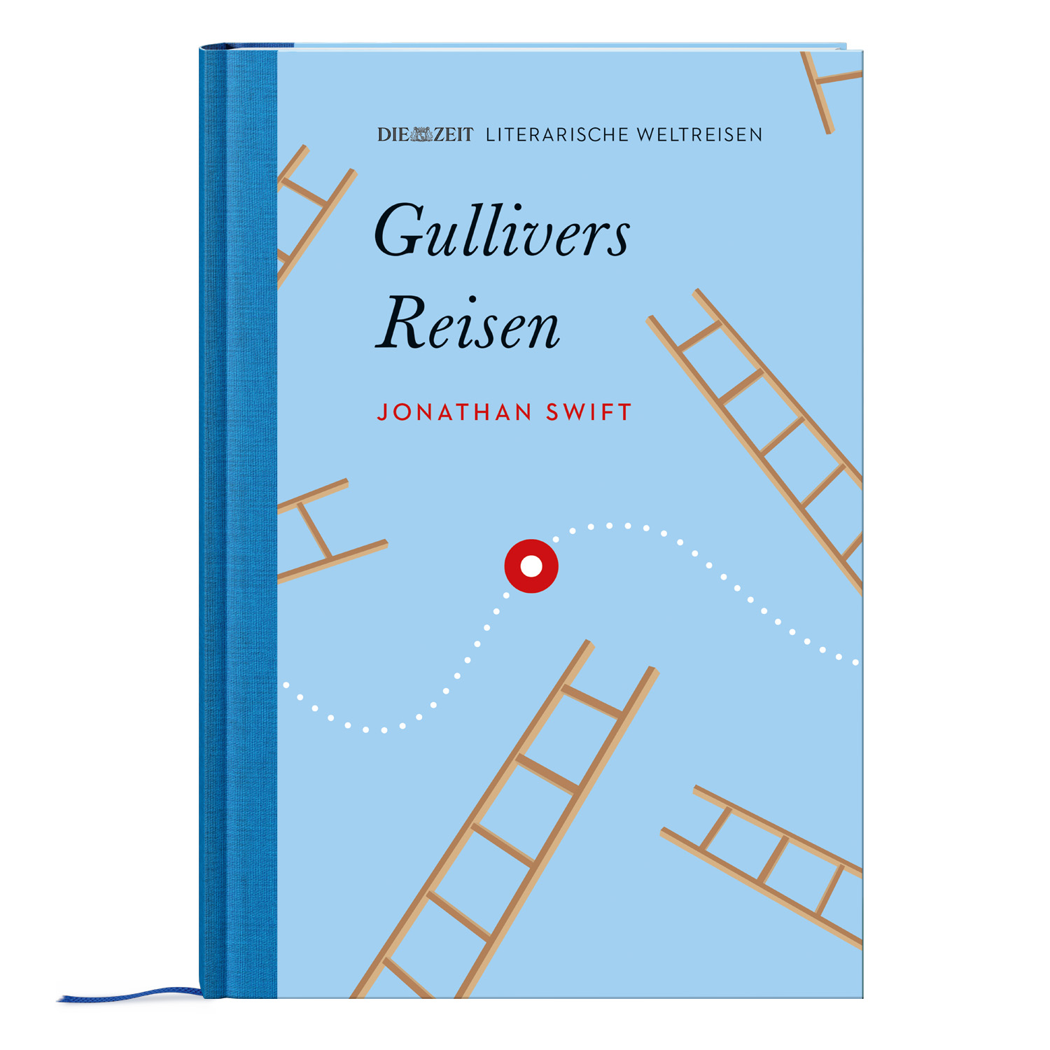 Jonathan Swift: »Gullivers Reisen«