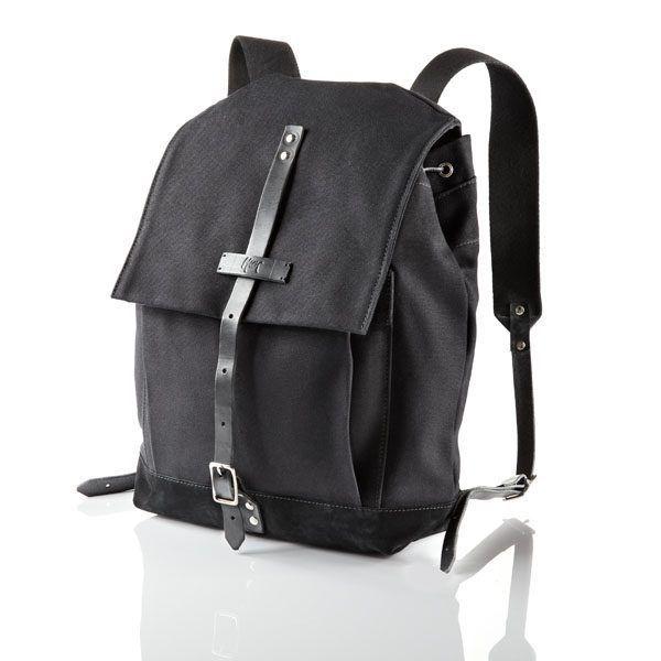 Rucksack »Daybag« Schwarz