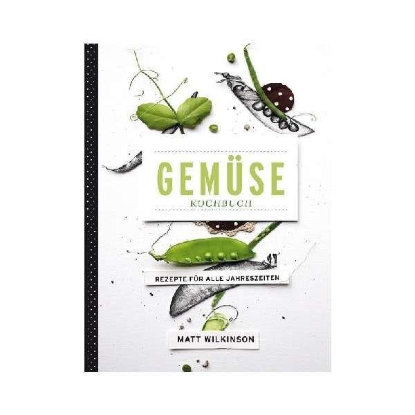 Gemüsekochbuch